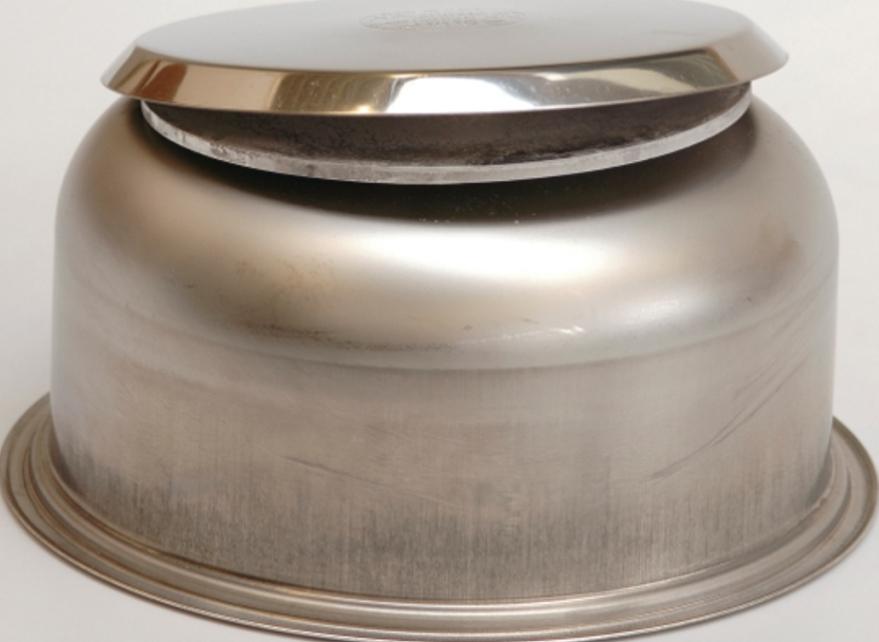 Cookware Bottom Brazing Machine