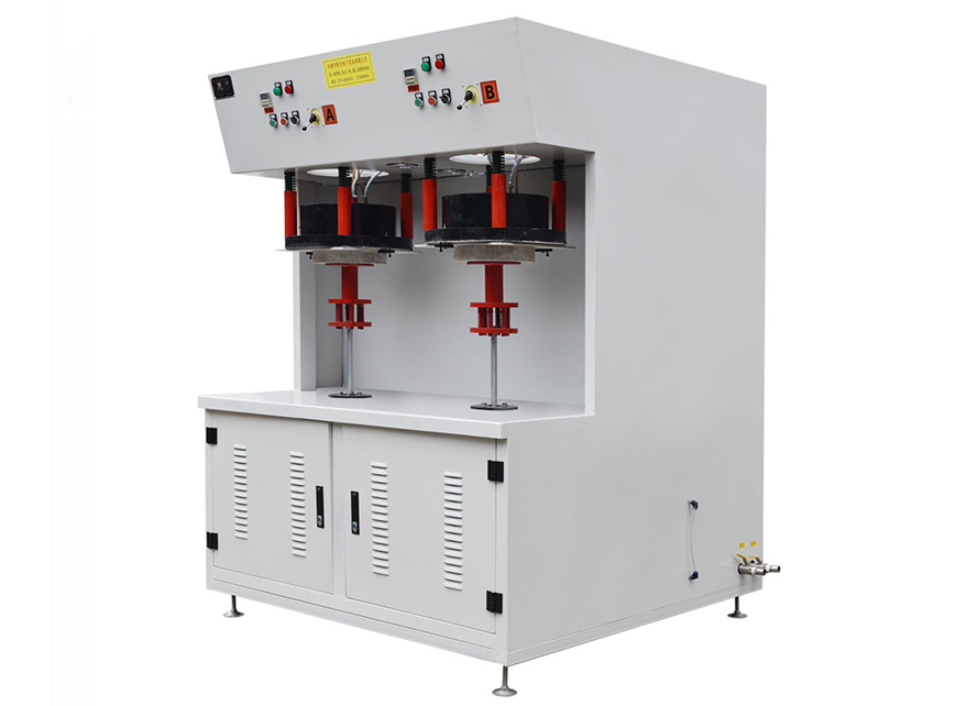 Copper Pot  Brazing Machine