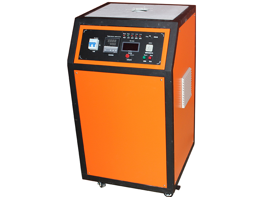 YL Induction Melting Furnace