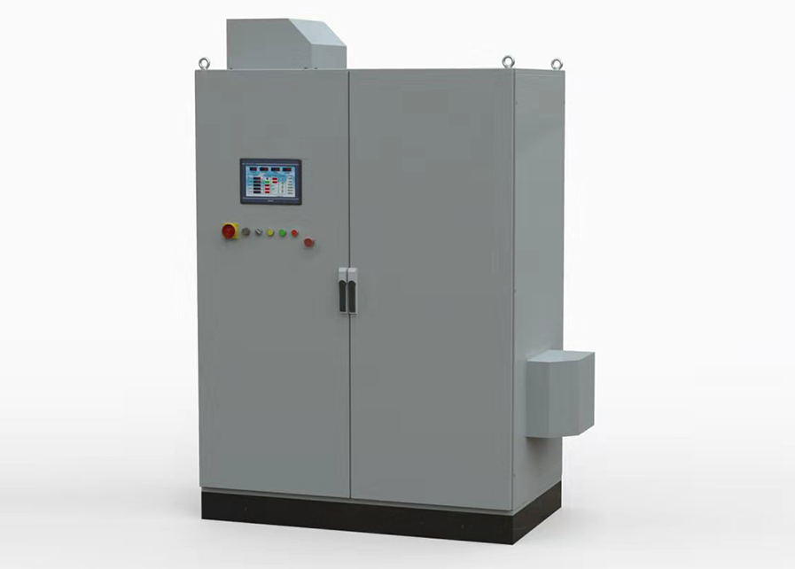 Full digital Medium frequency  Induction Heating Equipments